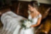 bride leather couch