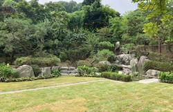개인주택 33-2 정원