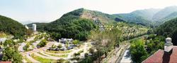 안양 '병목안시민공원'