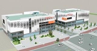 경기도 김포시 '운양환승센터 건축공사' 수주
