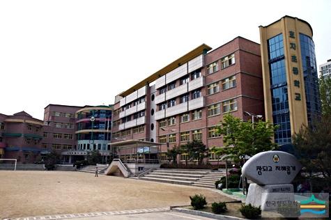 서울효자초등학교