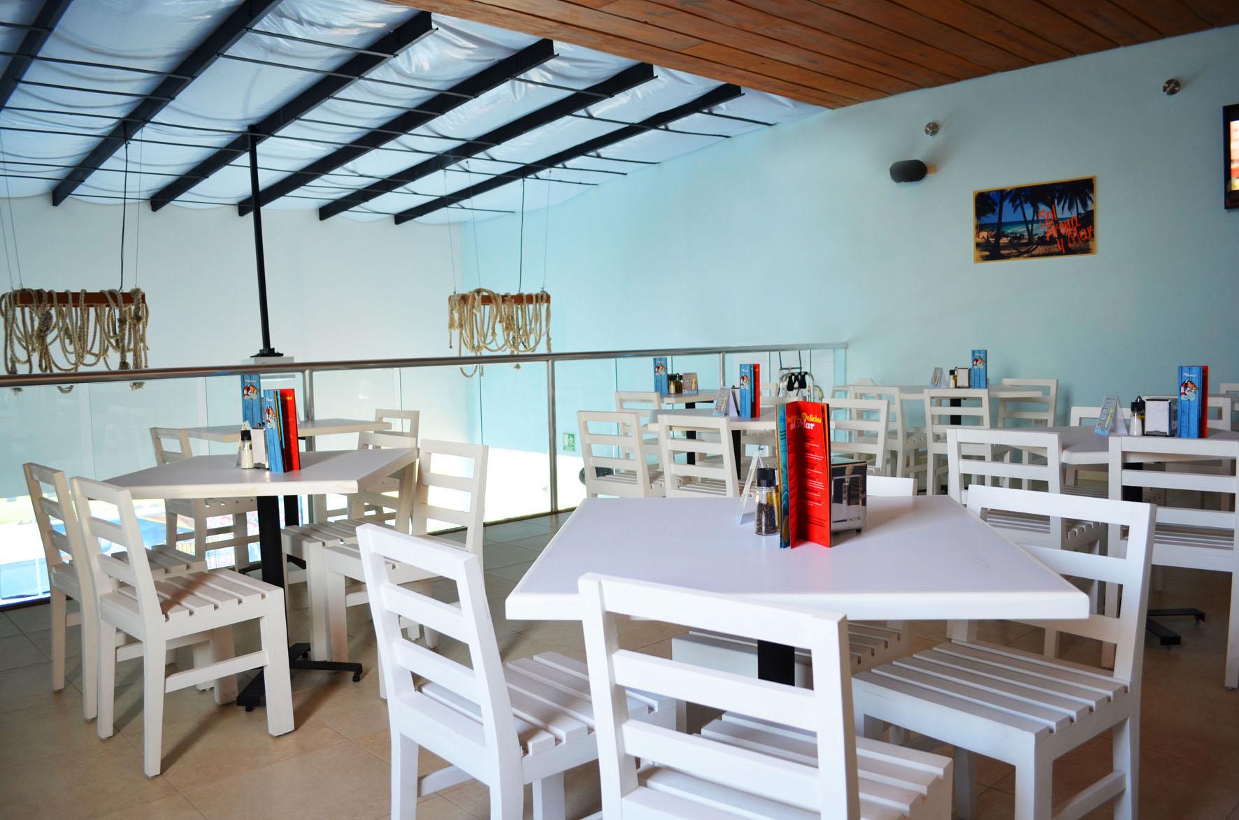 Muelle Kay Restaurant by Workshop 03