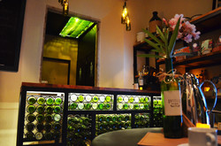 04 Botella Verde