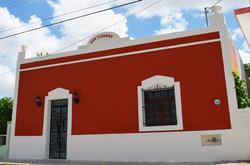 San Teodoro, facade 1