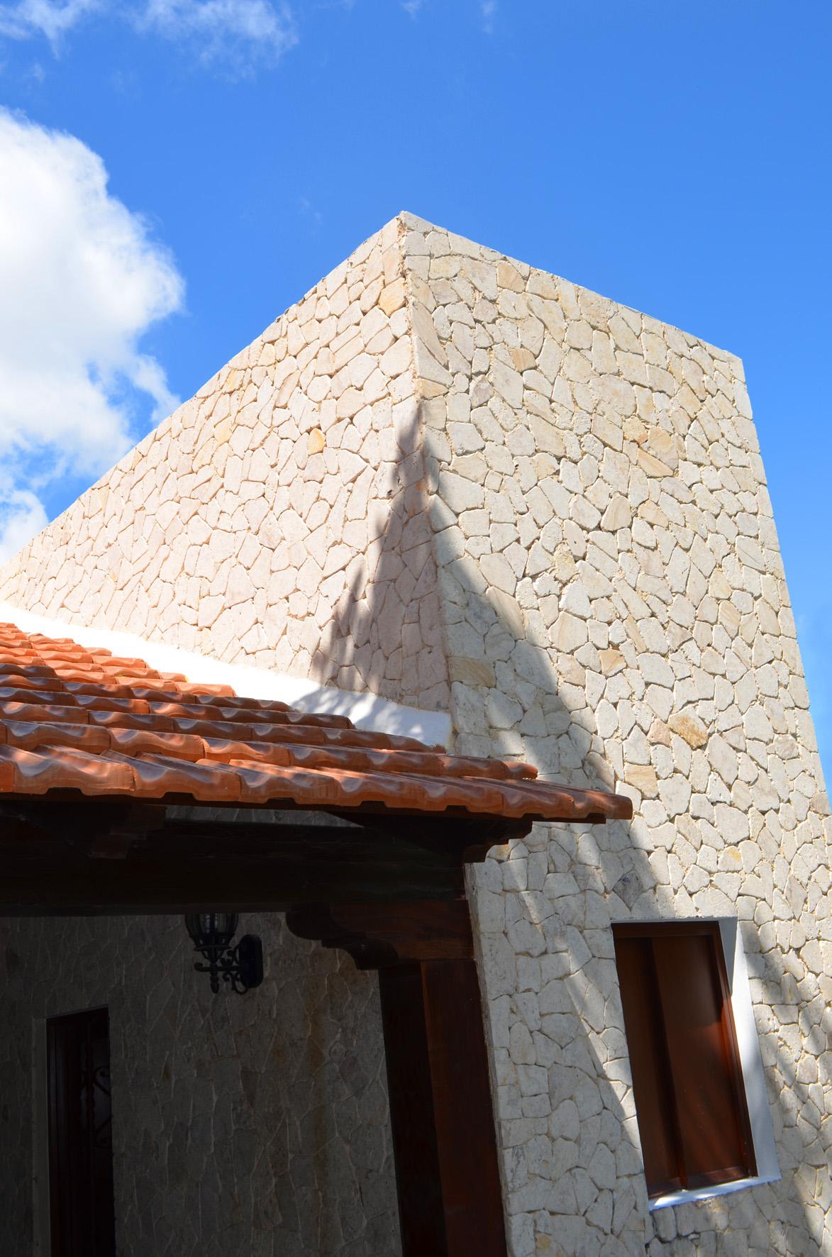 San Teodoro, terrace 1