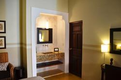 Villa verde baño 4, 1