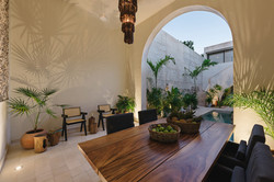 Casa Canela por Workshop 20