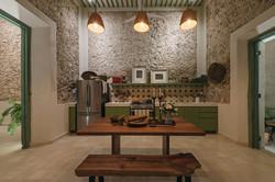 Casa Canela por Workshop 09