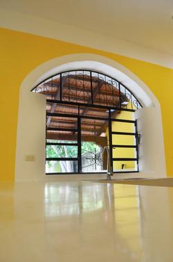 San Teodoro, Kitchen 2