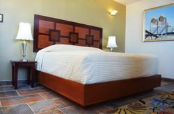 01 Base de cama y cabecera