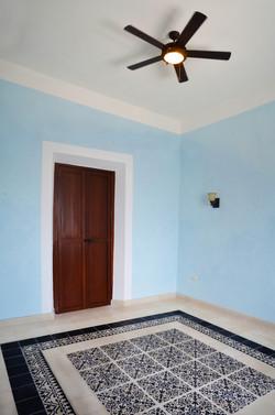 San Teodoro, Guest room 1