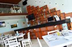 Muelle Kay Restaurant by Workshop 10