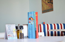 Muelle Kay Restaurant by Workshop 05