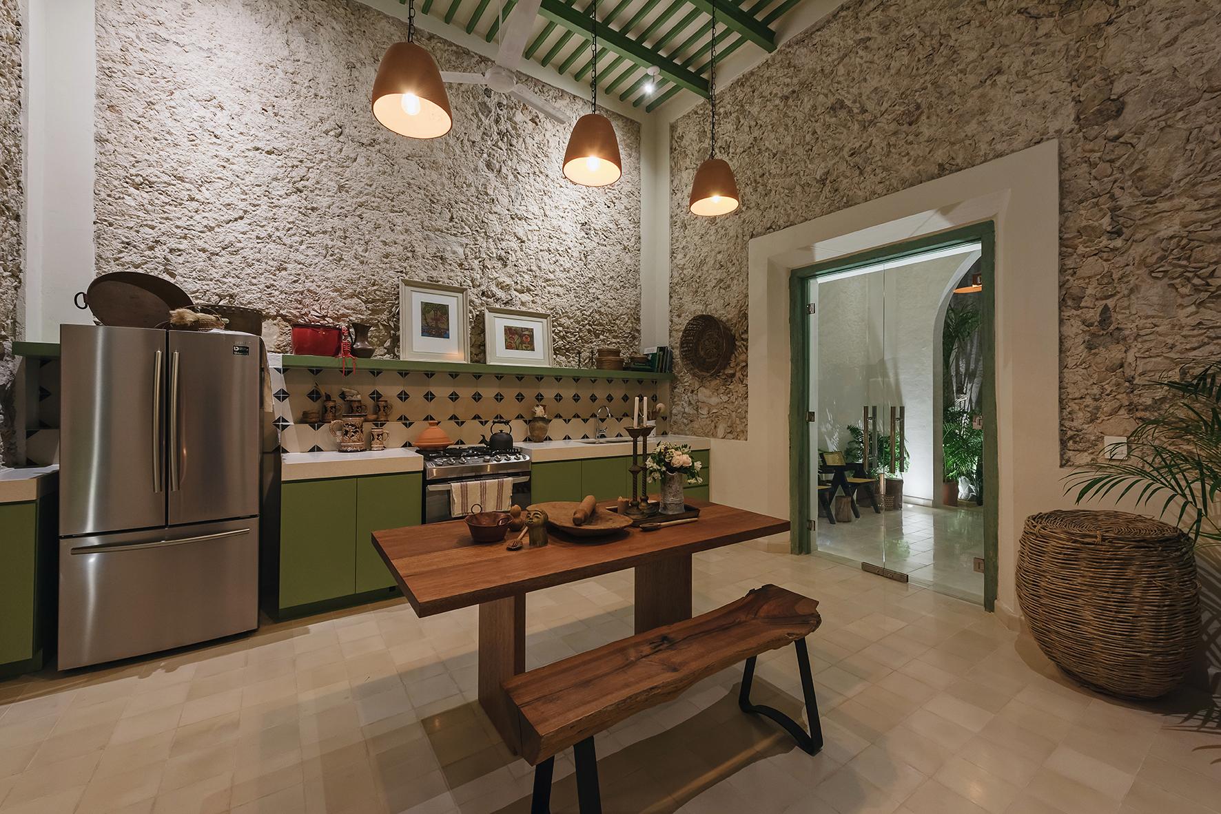 Casa Canela por Workshop 11