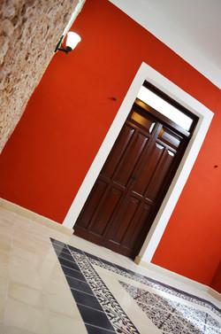 San Teodoro, Master bedroom 2
