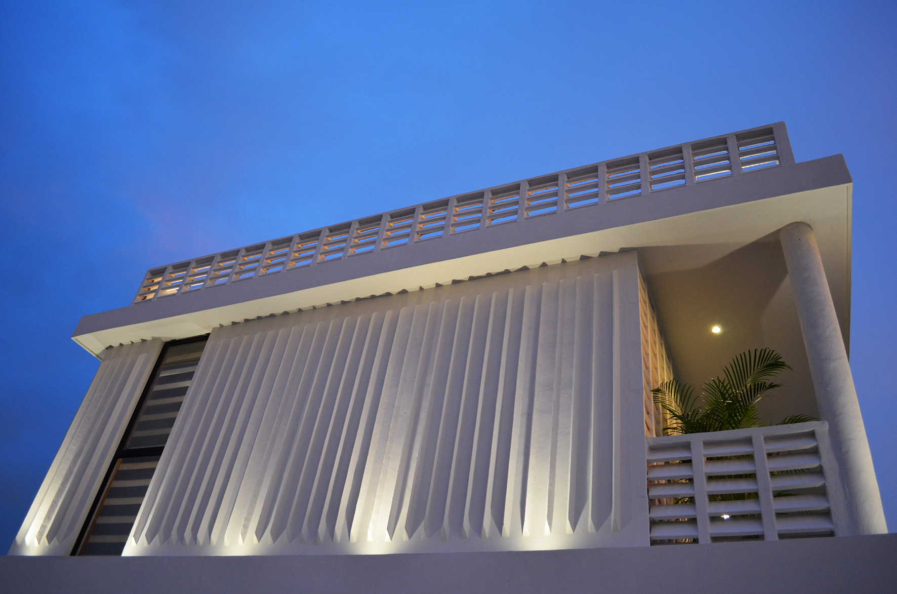 Casa Sebastian Workshop arquitectos