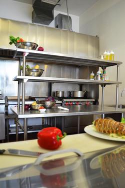 Muelle Kay Restaurant by Workshop 14