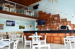 Muelle Kay Restaurant by Workshop 01