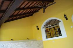 San Teodoro, terrace 2