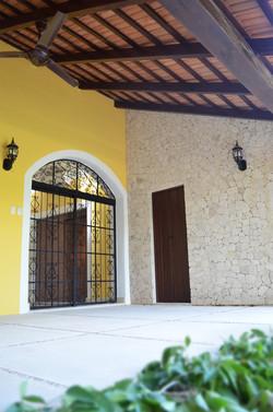 San Teodoro, terrace 3