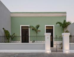 Casa que Canta, Workshop Merida