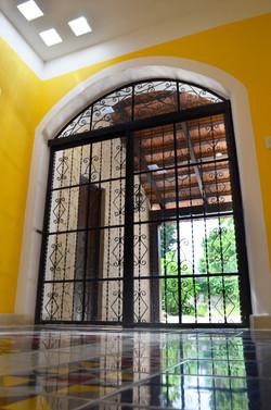 San Teodoro, Kitchen 1