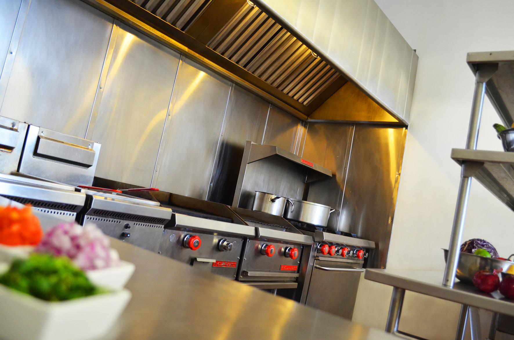 Muelle Kay Restaurant by Workshop 13