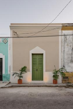 Casa Canela por Workshop 04