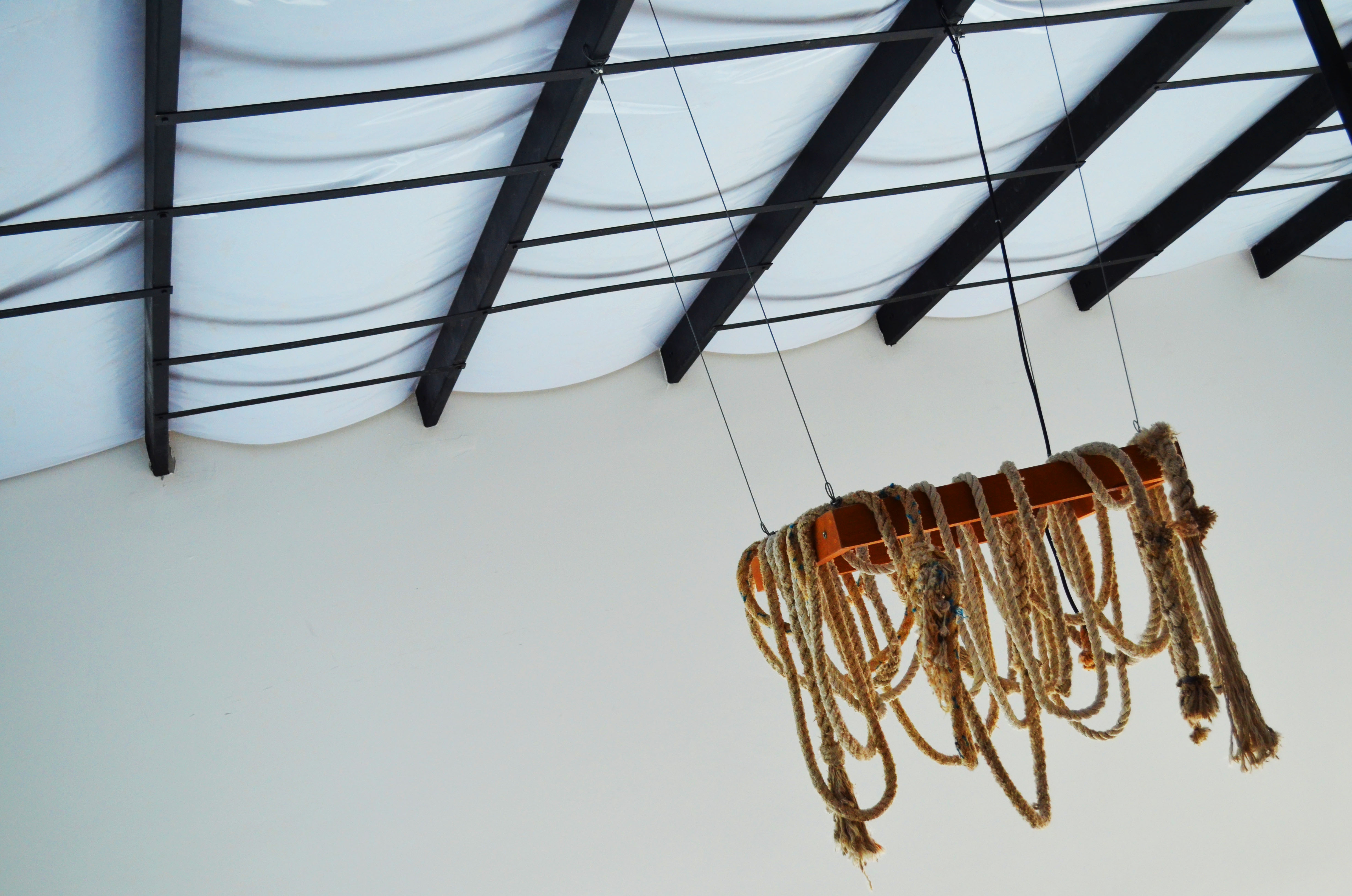 Muelle Kay Restaurant by Workshop 09