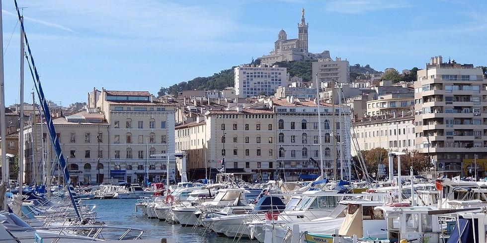 Formation Marseille