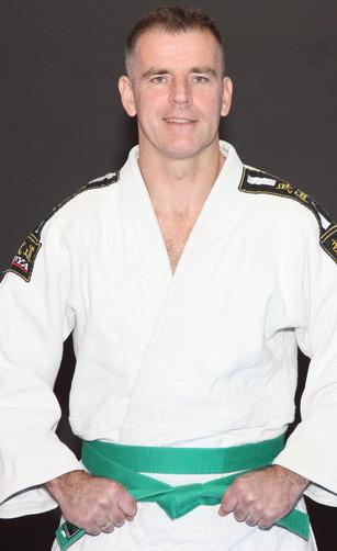 Puber/Volwassenen Judo