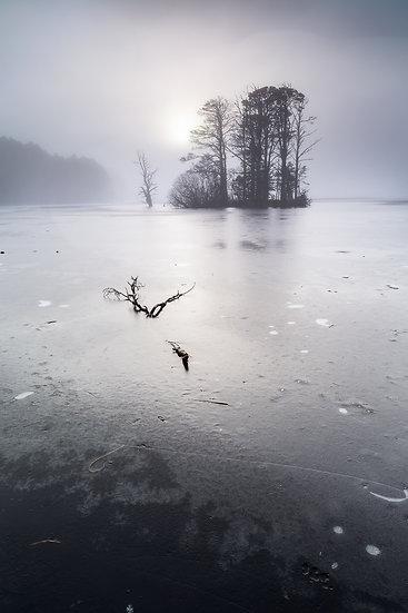 'Misty Loch Mallachie' Jan Holm