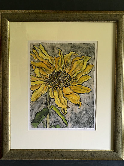 'Sunflower' Anna Sedgwick