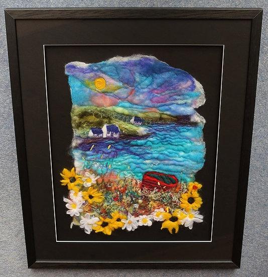 'Safe Harbour' Anne Fenton