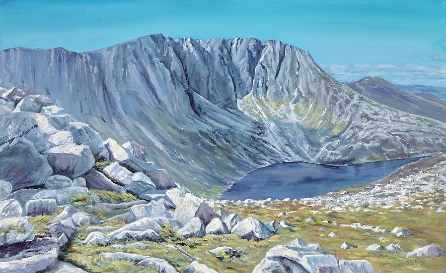 'Lochnagar' Christine McLennan