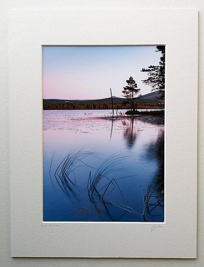 'Loch Garten' Jan Holm