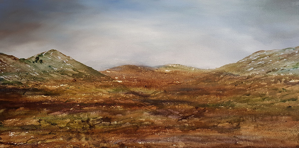 'Into the Glen' Kate Cunningham