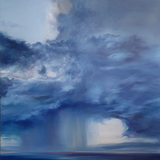 'Downpour' Kate Cunningham