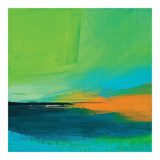 'Golden Light' Victoria Wylie