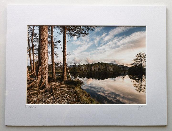 'Loch Mallachie' Jan Holm