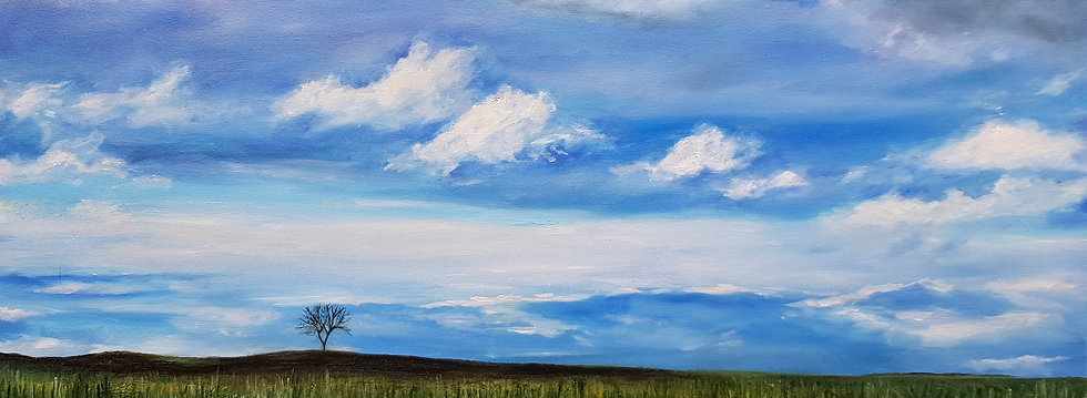 'Lone Tree' Kate Cunningham