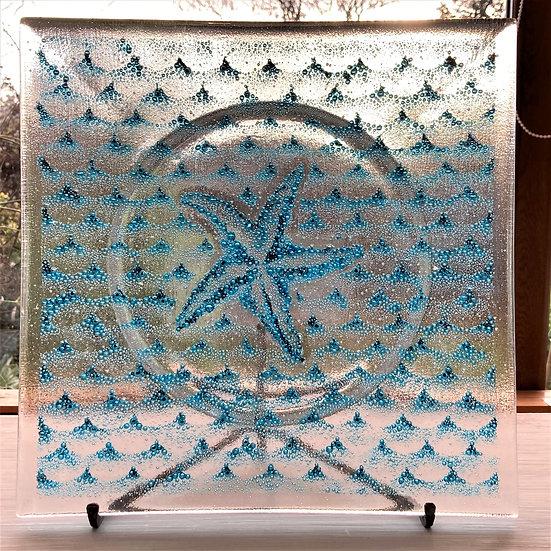 StarfishPlate -Ashley Brammer