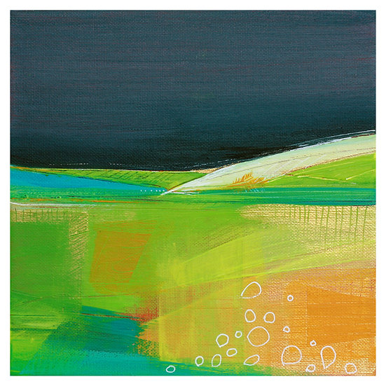 'The Presence of Autumn' Victoria Wylie