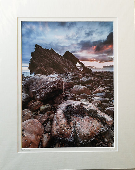 'Bow Fiddle Rock' Jan Holm