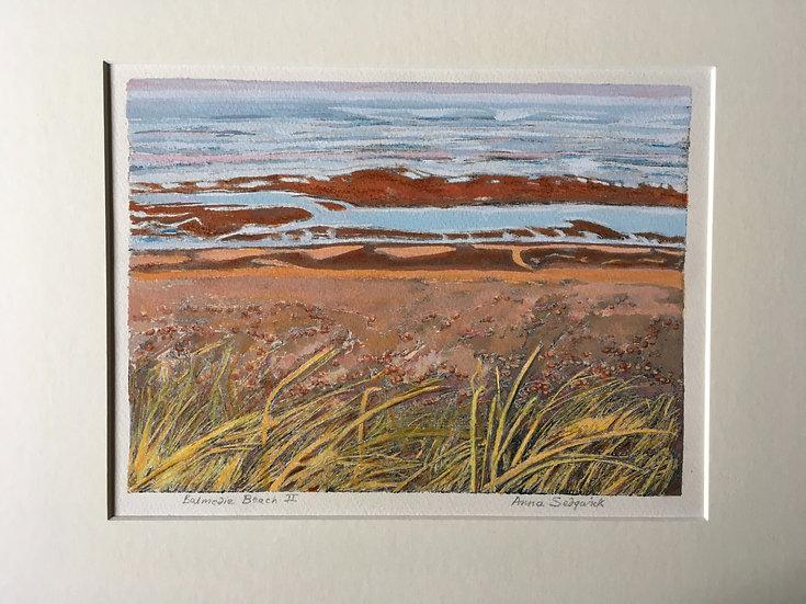 'Balmedie Beach II' Anna Sedgwick