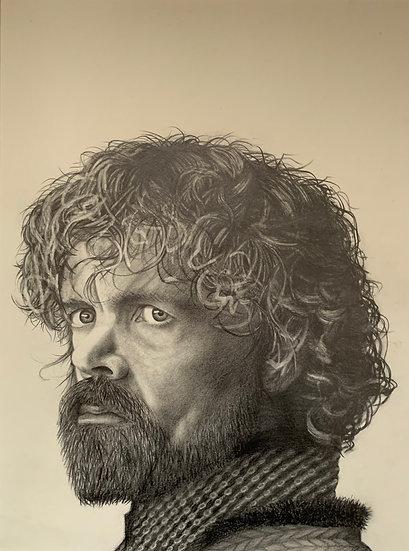 'Tyrion' David Wylie