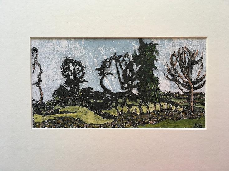 'Waternaldy' Anna Sedgwick