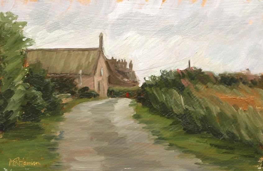 """The Road to Blairdaff"" Melanie Harrison"