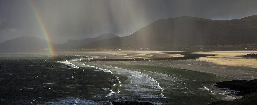 Storm breaker, Isle of Harris James Gordon