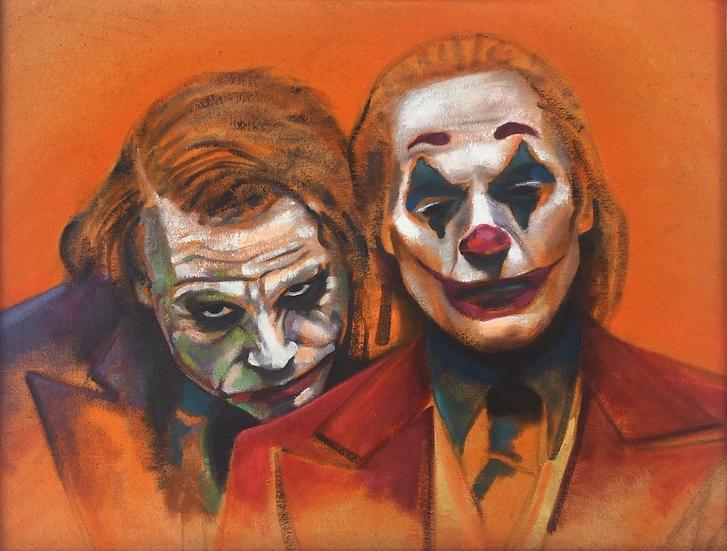 'Brothers' ' David Wylie